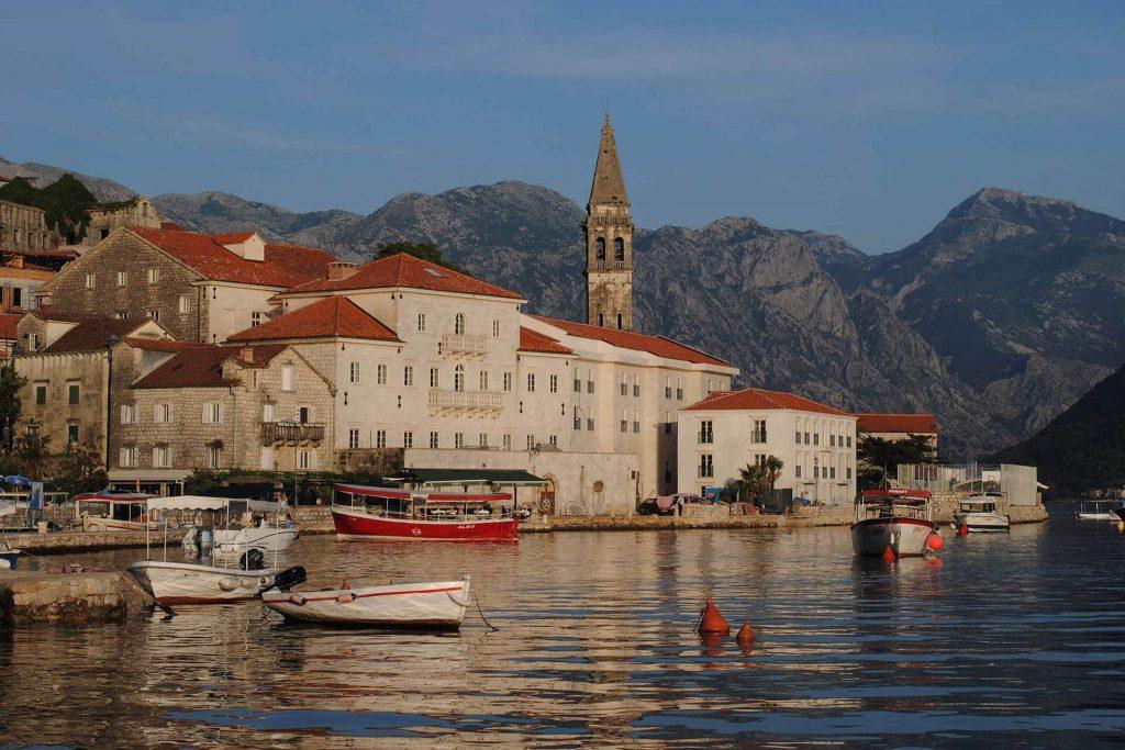 Boka bay boat tours, Balkan Adventure